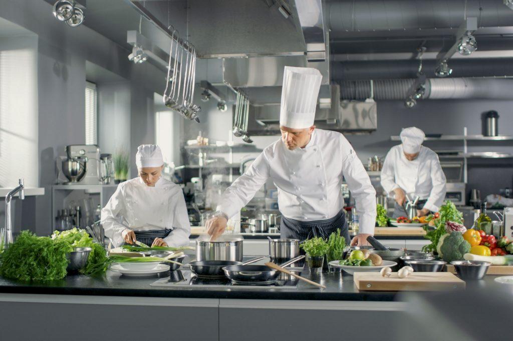 NFG Küchentechnik Hauptbild NFG Brotbackofen NBO mit Edelstahltüre und brauner Panoramaverglasung beschnitten