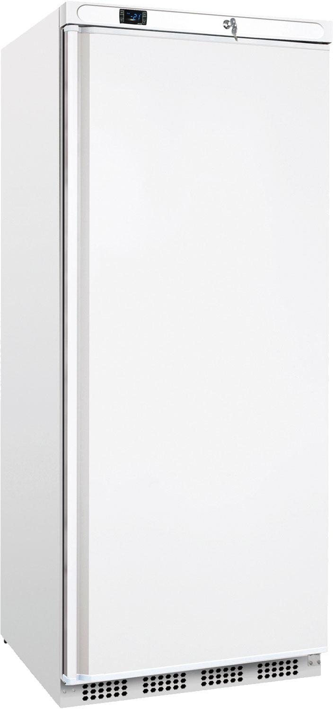 NFG Gewerbe Kühlschrank und Tiefkühlschrank in weiß mit Volltüre oder Glastüre