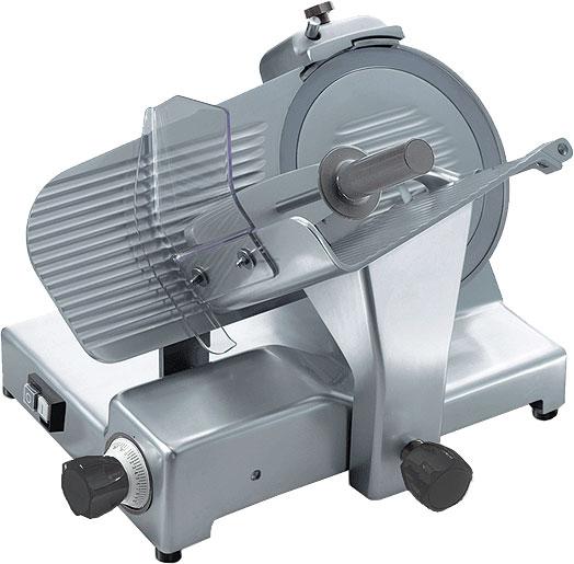 NFG Vorbereitung und Zubereitung Aufschnittmaschine Excellent 300C