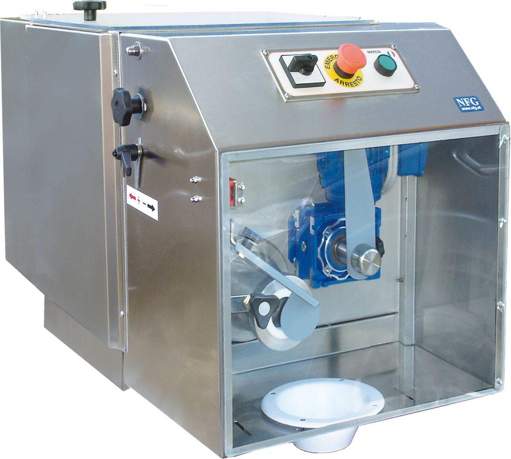 NFG Vorbereitung und Teigwarengeräte Teigportioniermaschine Teigportionierer Teigteiler PGT-PORT300